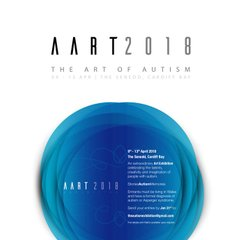 Sarah McHarg, AART 2018, The Art of Autism